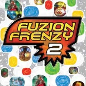 Comprar Fuzion Frenzy 2 Xbox 360 Code Comparar Precios