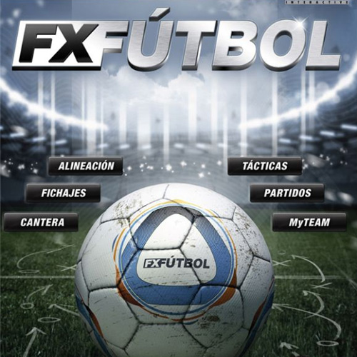 Comprar FX Football CD Key Comparar Precios