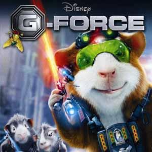 Comprar G-Force Xbox 360 Code Comparar Precios