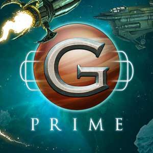 Comprar G Prime CD Key Comparar Precios
