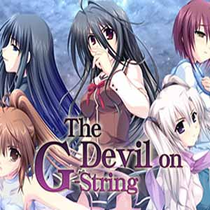 Comprar G-senjou no Maou The Devil on G-String CD Key Comparar Precios