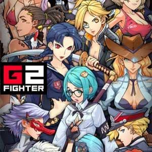 G2 Fighter