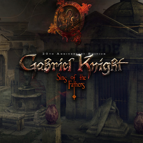 Comprar Gabriel Knight Sins of the Fathers 20th Anniversary Edition CD Key Comparar Precios