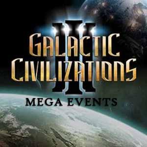 Comprar Galactic Civilizations 3 Mega Events CD Key Comparar Precios