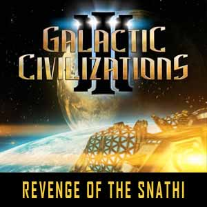 Comprar Galactic Civilizations 3 Revenge of the Snathi CD Key Comparar Precios
