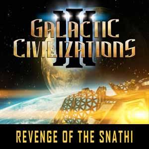 Galactic Civilizations 3 Revenge of the Snathi