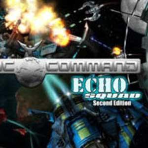 Comprar Galactic Command Echo Squad SE CD Key Comparar Precios