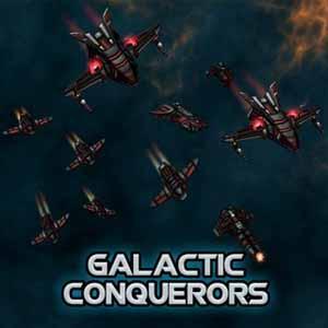 Comprar Galactic Conquerors CD Key Comparar Precios