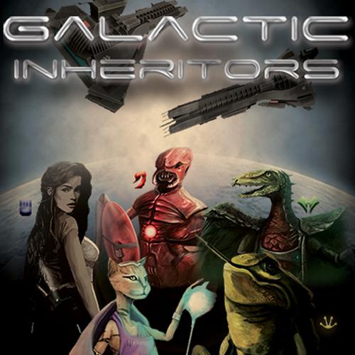 Comprar Galactic Inheritors CD Key Comparar Precios
