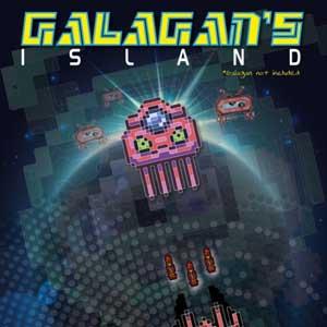 Comprar Galagans Island Reprymian Rising CD Key Comparar Precios