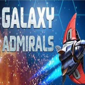 Comprar Galaxy Admirals CD Key Comparar Precios