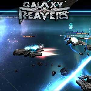 Comprar Galaxy Reavers CD Key Comparar Precios