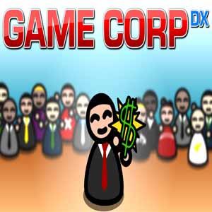 Comprar Game Corp DX CD Key Comparar Precios