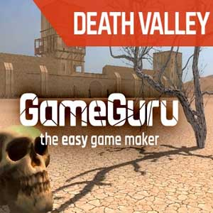 Comprar Game Guru Death Valley Pack CD Key Comparar Precios