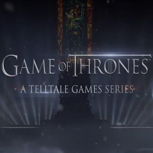 Comprar Game of Thrones A Telltale Games Series CD Key Comparar Precios