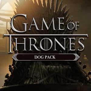 Comprar Game of Thrones Dog Pack CD Key Comparar Precios