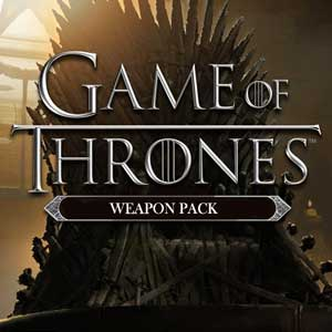 Comprar Game of Thrones Weapon Pack CD Key Comparar Precios