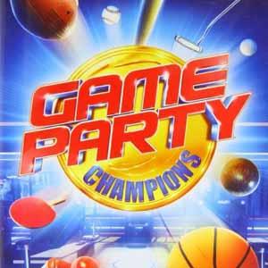 Comprar Game Party Champions Nintendo Wii U Descargar Código Comparar precios