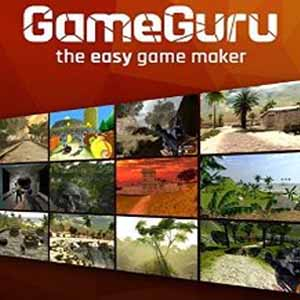 Comprar GameGuru Buildings Pack CD Key Comparar Precios