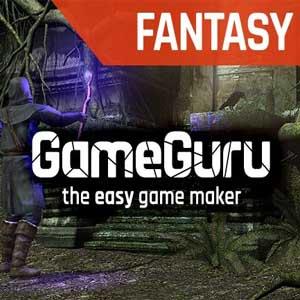 Comprar GameGuru Fantasy Pack CD Key Comparar Precios