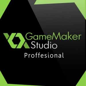 Comprar GameMaker Studio Proffesional CD Key Comparar Precios