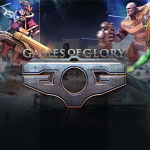 Comprar Games of Glory CD Key Comparar Precios