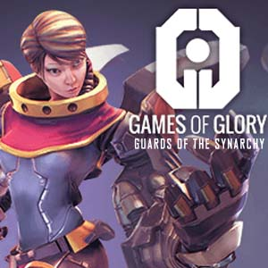 Comprar Games of Glory Guards of the Synarchy CD Key Comparar Precios