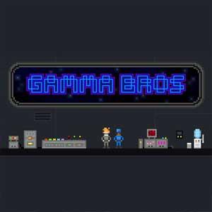 Comprar Gamma Bros 1.5 CD Key Comparar Precios