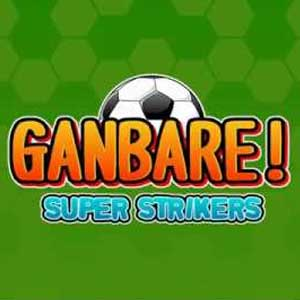 Ganbare! Super Strikers