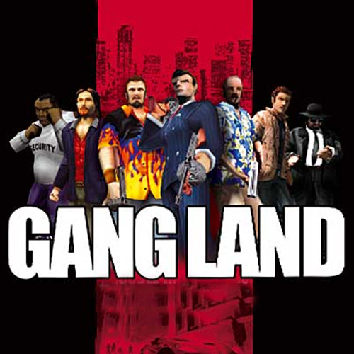 Comprar Gangland CD Key Comparar Precios