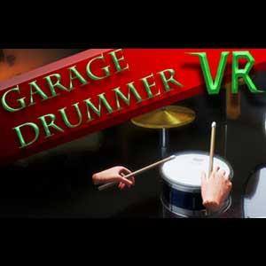 Comprar Garage Drummer VR CD Key Comparar Precios