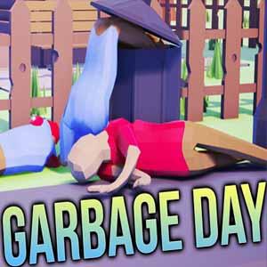 Comprar Garbage Day CD Key Comparar Precios