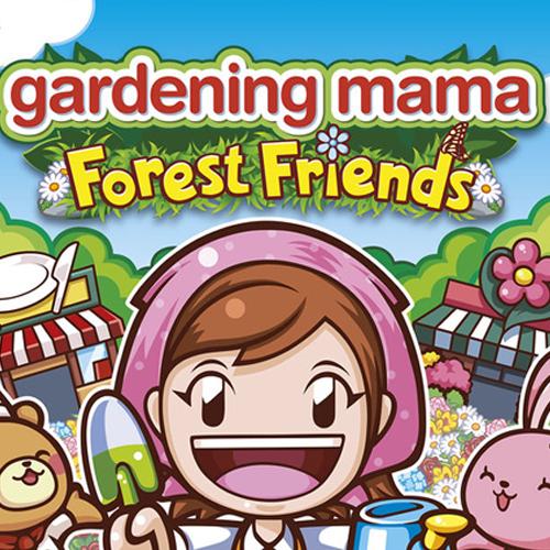 Comprar Gardening Mama Forest Friends Nintendo 3DS Descargar Código Comparar precios