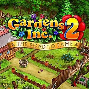 Comprar Gardens Inc 2 The Road to Fame CD Key Comparar Precios