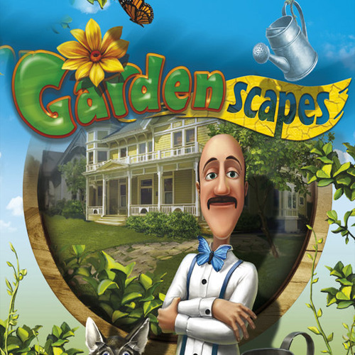 Comprar Gardenscapes CD Key Comparar Precios
