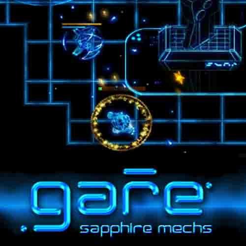 Comprar Gare Sapphire Mechs CD Key Comparar Precios