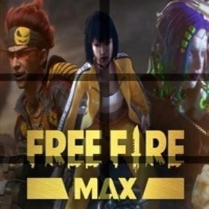 Garena Free Fire MAX Puzzle Game