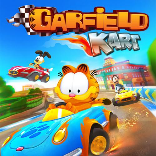 Descargar Garfield Kart - PC Key Steam