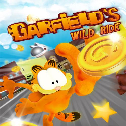 Comprar Garfields Wild Ride CD Key Comparar Precios