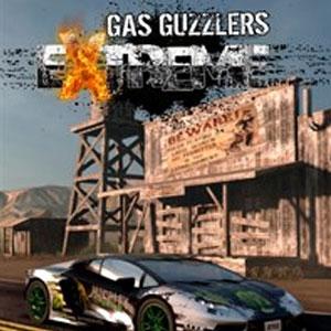 Comprar Gas Guzzlers Extreme Xbox One Barato Comparar Precios