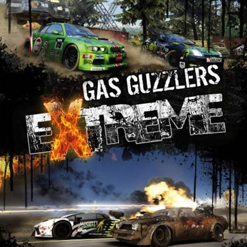 Descargar Gas Guzzlers Extreme - PC key Steam
