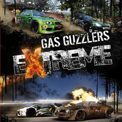 Comprar Gas Guzzlers Extreme Full Metal Frenzy CD Key Comparar Precios