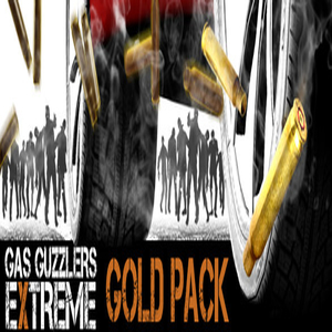 Gas Guzzlers Extreme Gold Pack