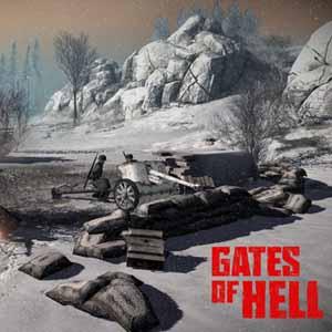 Comprar Gates of Hell CD Key Comparar Precios