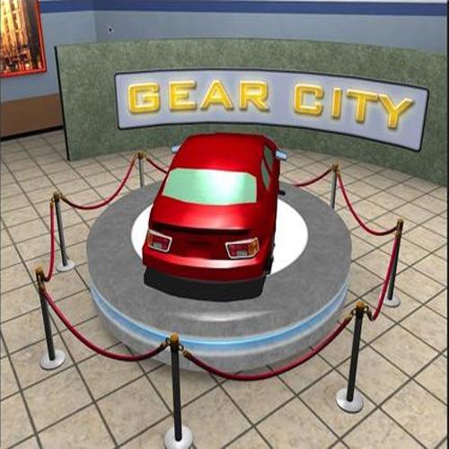 Comprar Gear City CD Key Comparar Precios