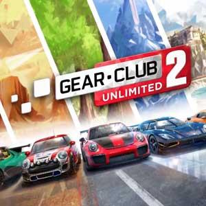 Comprar Gear.Club Unlimited 2 Nintendo Switch Barato comparar precios