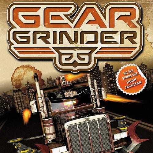 Comprar Gear Grinder CD Key Comparar Precios