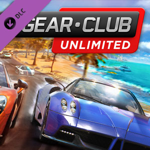 Gear.Club Unlimited Super Car Mazzanti Evantra
