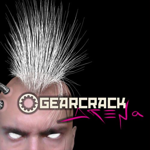 Comprar GearCrack Arena CD Key Comparar Precios