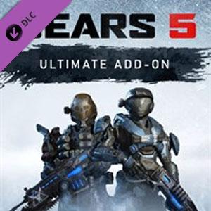 Comprar Gears 5 Ultimate Add-On Xbox One Barato Comparar Precios